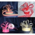 Organza Ribbons